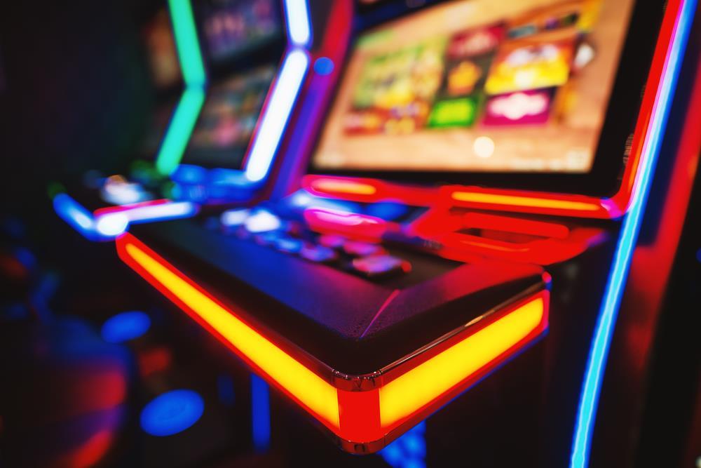 игровые автоматы в трк