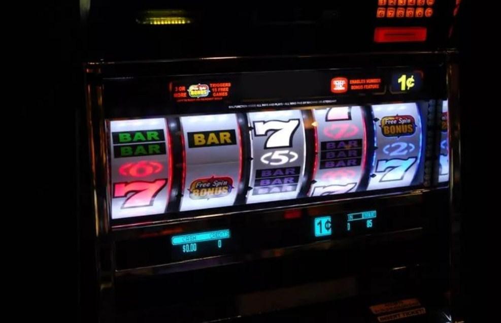 Gammex игровые автоматы