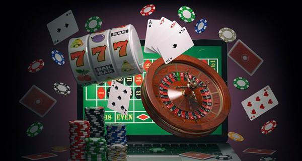 Топ казино онлайн которые платят